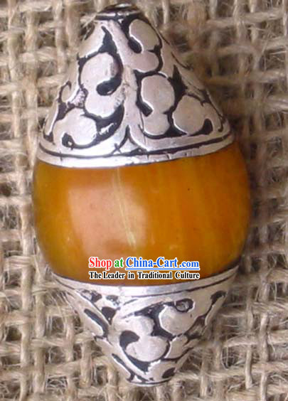 Tibet Classic Silver Beeswax