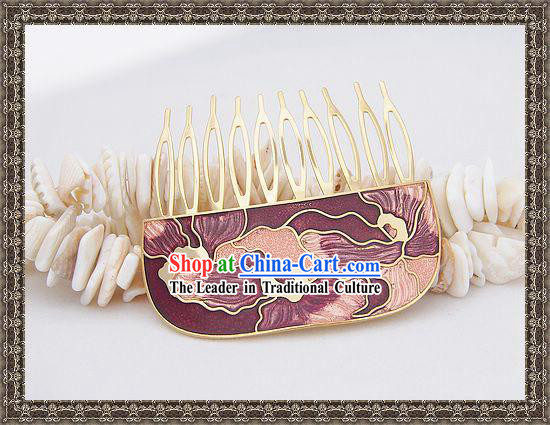 Chinese Ancient Palace Style Hairpin-Life