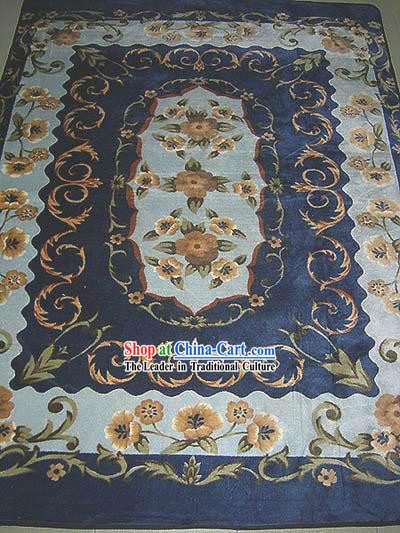 Art Decoration Chinese Thick Nobel Palace Carpet/Rug (185*235cm)