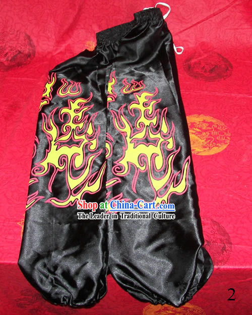 Professional Competiton and Performance Dragon Dancer Pants