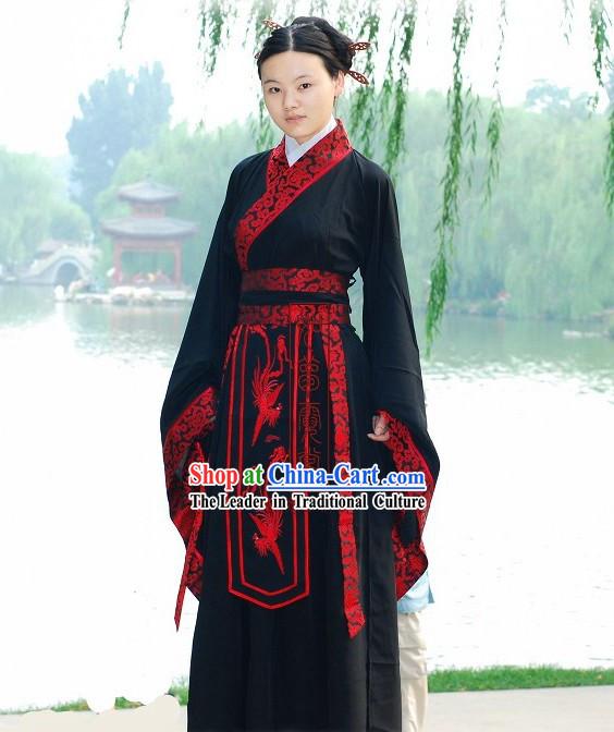 Han+chinese+clothing