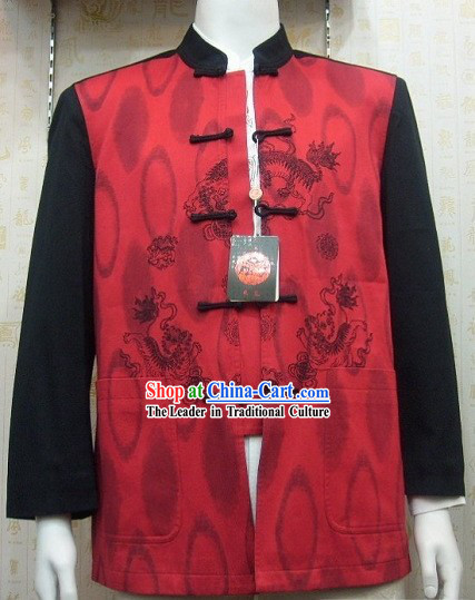 Chinese New Year Festival Dress for Men