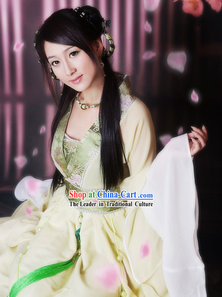 Chinese Classical Fairy Costumes