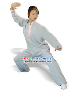 Mulan Quan Uniform for Women