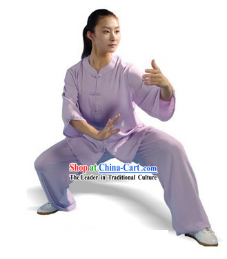 Chinese Professional Martial Arts and Tai Chi Suit