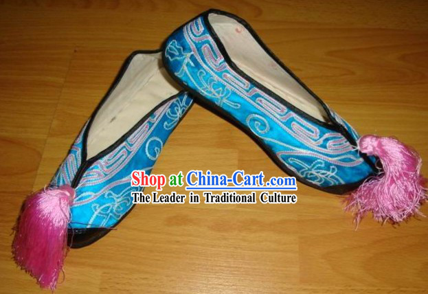 Chinese Beijing Opear Shoes Wear