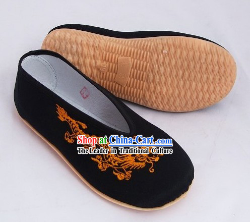 Chinese Handmade Kids Shoes / Boys Shoes
