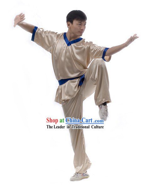 Chinese Professional Wushu Suit _ Wushu Clothes