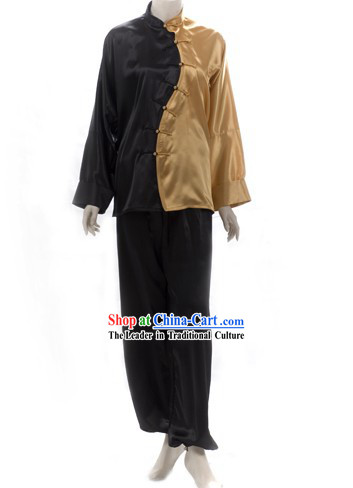 Chinese Professional Tai Chi Uniform