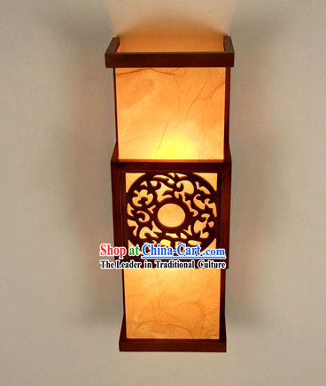 Traditional Chinese Wall Lantern