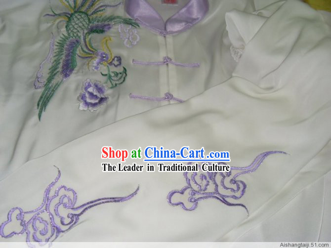 Chinese Professional Martial Arts Wushu Uniforms