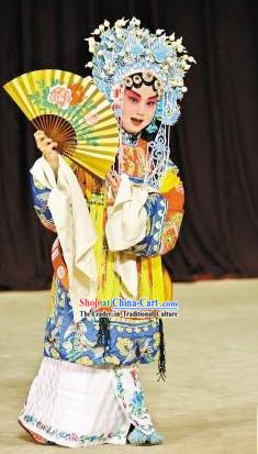 Chinese Beijing Opera / Peking Drama Costume for Children