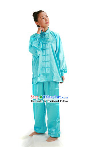 Chinese Classical Kung Fu Tai Chi Suit