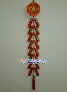 Chinese New Year Electric Crackers