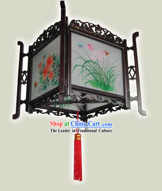 Traditional Chinese Ceiling Palace Lantern
