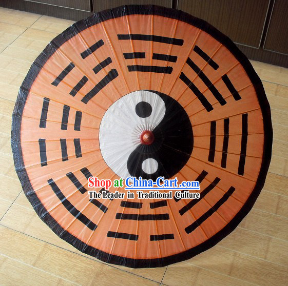 Chinese Bagua Umbrella