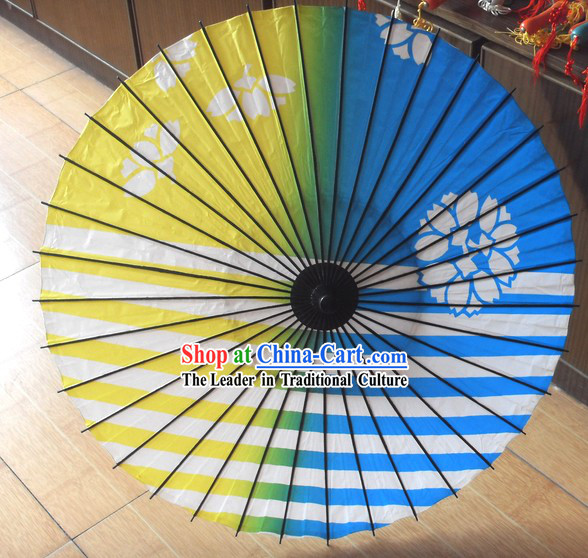 Traditional Chinese Dance Umbrella