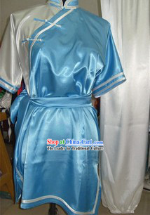 Traditional Long Fist Dress Set