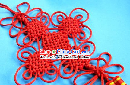 Chinese New Year Red Knot