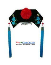 Ancient Chinese Princess Hat