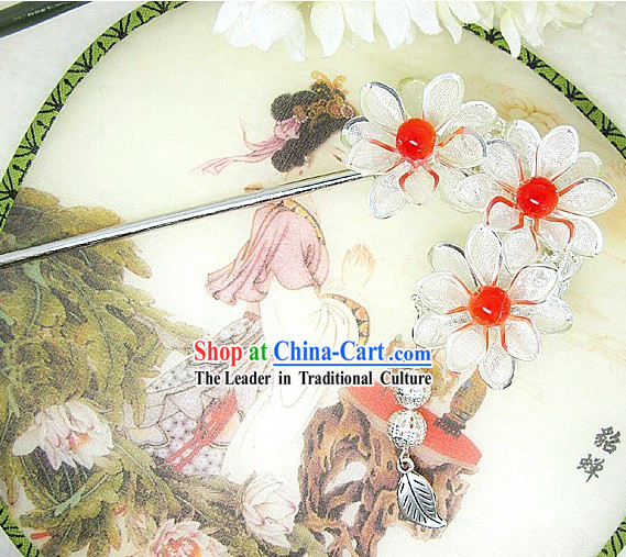 Traditional Chinese Prom Hair Accessories