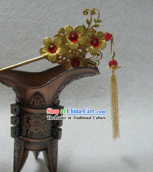 Ancient Chinese Handmade Dangling Ornament for Women
