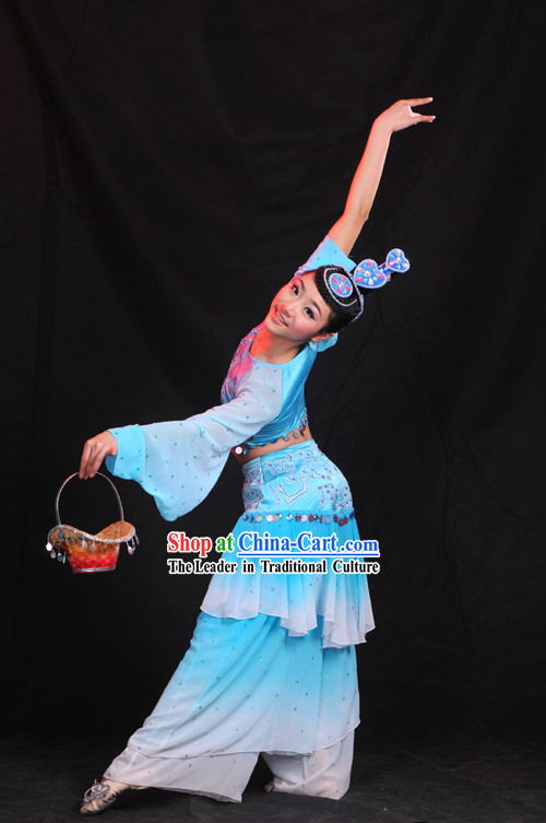Classical Dance Costume for Women
