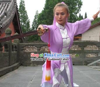 Black and White Taoist Uniform – Wudang Store   Taoism Women