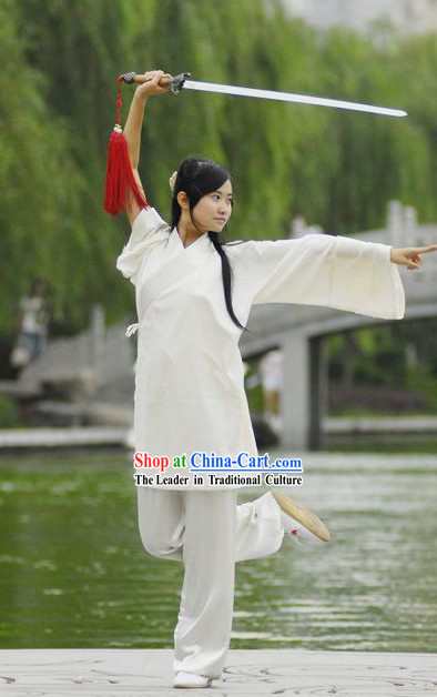 Chinese Classic Kung Fu Suit