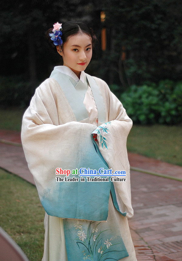 Classical Chinese Dress Hanfu for Women