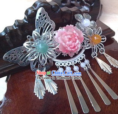 Traditional Chinese Hanfu Hair Accessories