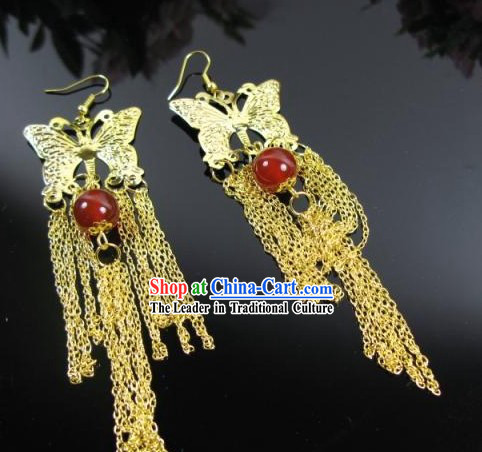 Ancient Chinese Earrings Accessories