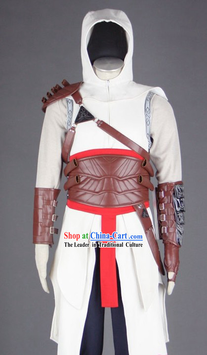 Japanese Ninja Killer Cosplay Costumes Complete Set