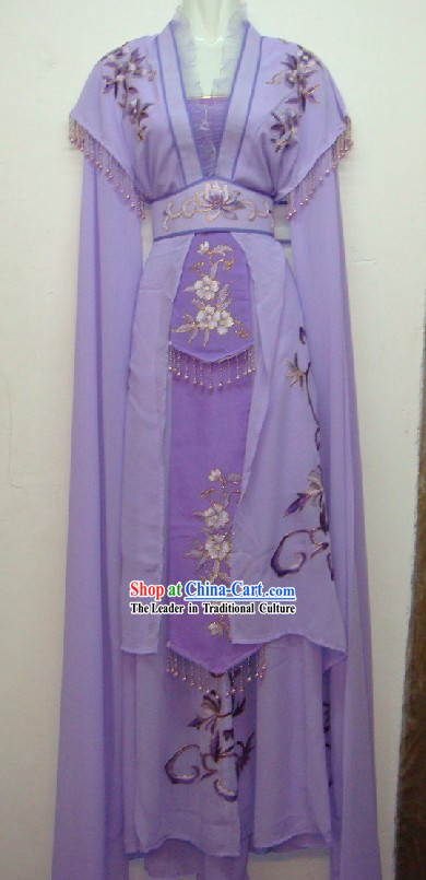 Yueju Drama Costumes for Women