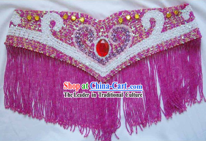 Top Belly Dance Waist Chain