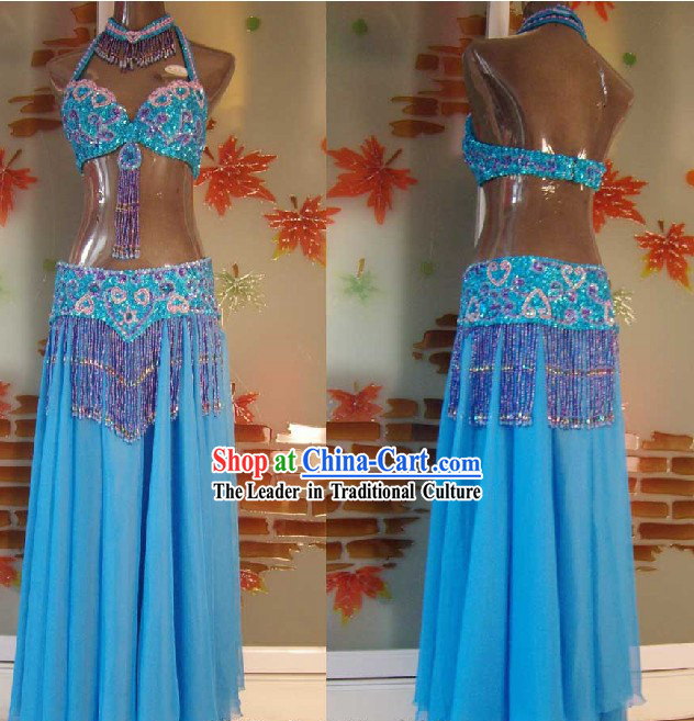 Top Belly Dance Costumes Complete Set