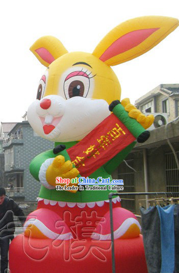 Custom Chinese Inflatable Cartoons