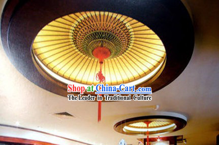 Ancient Chinese Style Decoration Umbrella