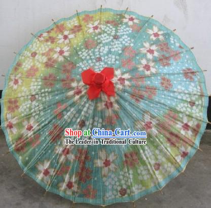 Japanese Parasol/Dance Umbrella (Small) Cherry Blossom | Shop