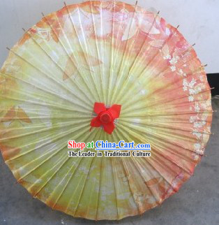 Large Cosplay Custom Made Umbrella