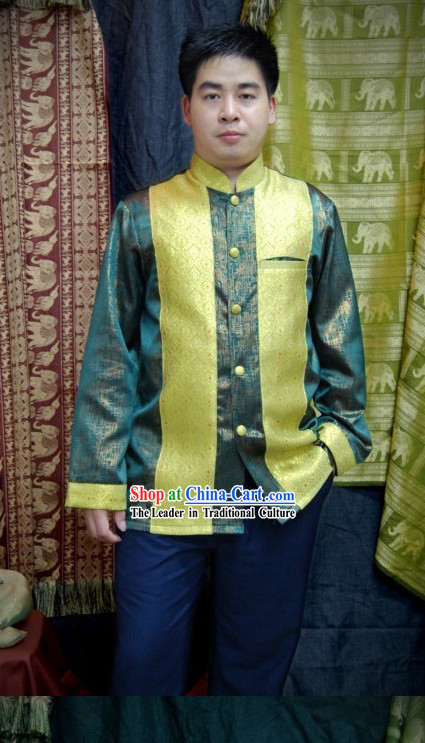 Thailand Men Dress