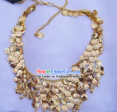 Traditional Thailand Necklace