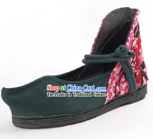 Traditional Chinese Handmade Shoes