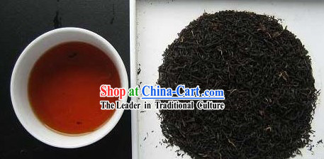 Chinese Zhang Yiyuan Anhui Qimen Red Tea