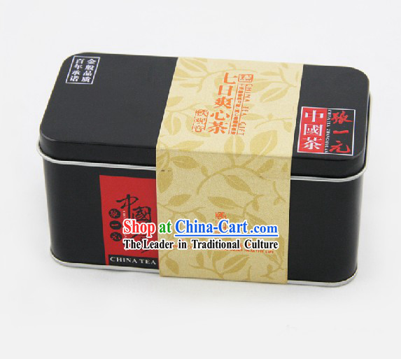 Chinese Zhang Yiyuan Anxi Tie Guanyin Tea in Gift Package