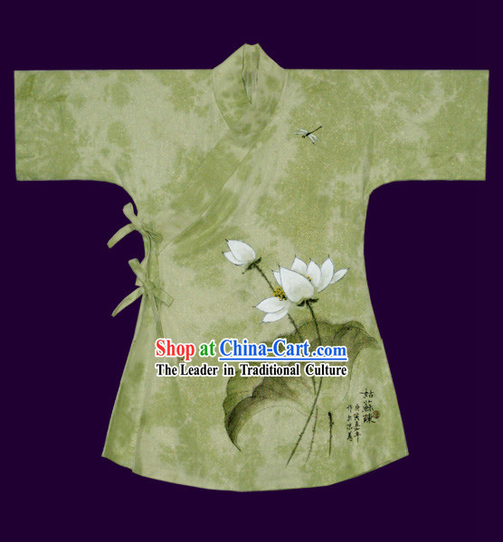 Traditional Chinese Hanfu Dress Set for Women