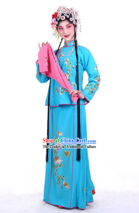 Chinese Opera Huadan Costumes for Women