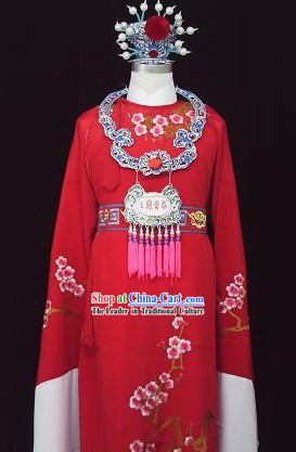 Chinese Opera Jia Baoyu Dress Full Set