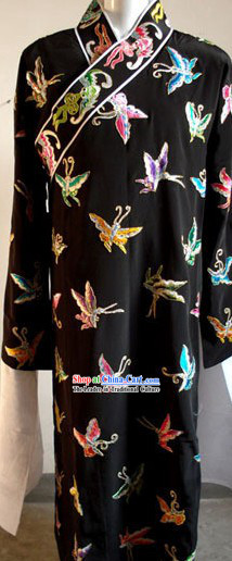 Chinese Opera Butterfly Young Men Xiaosheng Costumes Set