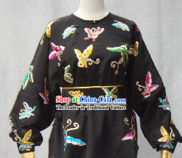 Chinese Dramatic Opera Butterfly Costumes Full Set